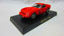 Ferrari Challenge 250 GTO 1962 1:64 Taiwan 7-11 Event Limited Diecast Model Car