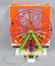 Lionel 6-14110 Operating Ferris Wheel Ex/Box