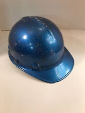 Vintage Jackson Products Fiberglass Hard Hat Safety Helmet