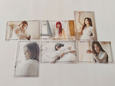 (G)i-dle Official store photocard gidle g idle