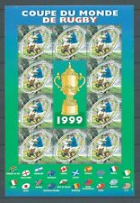 RUGBY - 1999 YT 26 - TIMBRES NEUFS** LUXE