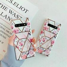 Floral Flower Phone Case Cover For Samsung Note 10 S20 Ultra S9 S10 Plus A51 A71