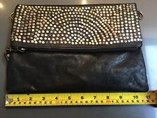 Leather Studs Bag Moroccan
