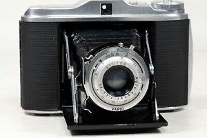 Ansco Speedex 4.5 Camera in Box!!!