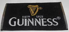 Towel Guinness Black Snooker Pool Cue Hand Bar NEW DESIGN