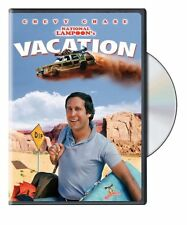 National Lampoon's Vacation (DVD, WS, 2010, Special Edition) Chevy Chase NEW