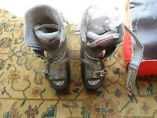 Ski Boots, Nordica, OLYMPIA GTS 8, Men's, Size: 245
