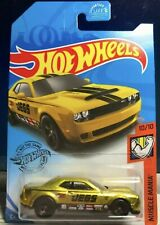 Hot Wheels Super Treasure Hunt 2020 '18 Dodge Challenger SRT Demon🔥On Hand 🇺🇸