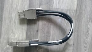 Cisco 800-40403-01 STACK-TI-50CM V01 TYPE 1 STACKING CABLE P/N: 800-40403-01