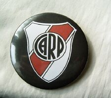 pin badge Football Club Atletico River Plate CARP Argentina