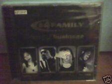 24 FAMILY CD FAMILY BUSINESS INTROVABILE SIGILLATO