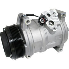 Universal Air Conditioner Car and Truck AC Compressors for sale | eBay