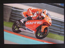 Photo Mapfre Team Mahindra Moto3 #58 Juanfran Gurvara (ESP) Dutch TT Assen