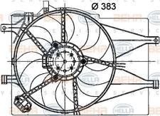 8EW 351 040-741 Hella Lüfter Kühler