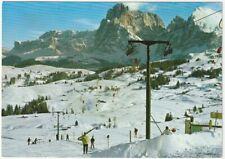 ALPE DI SIUSI - BOLZANO - SKILIFT -43165-