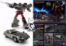 Transformers Takara MP 18 Masterpiece Silver Streak DGSIM