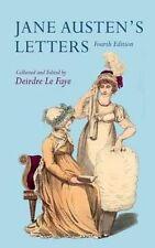 Jane Austen's Letters by Oxford University Press (Paperback, 2014)