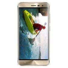 "ASUS Zenfone 3 Ze520kl Dual SIM 5.2"" 32gb/3gb Unlocked Shimmer Gold ZF"