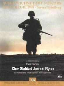 DVD - Der Soldat James Ryan - gut