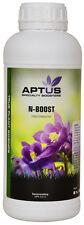 Aptus N-Boost 1 Liter Wachstumsstimulator Stickstoffbooster für 2000 Liter