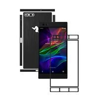 Razer Phone - BUY 1 GET 1 FREE Skin,15 Colors Full Body Carbon Decal,Case Wrap