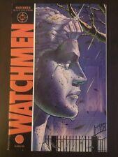 Watchmen #2 (Oct 1986, Dc)