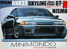 KIT NISSAN BNR32 SKYLINE COUPE GT-R NISMO 1/24 FUJIMI 03568 ID42 R32