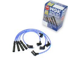 NGK 8146 Spark Plug Wire Set NGK RC-TX89 RCTX89 Tune Up Kit Set Engine nd