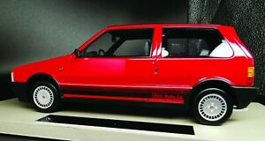 Fiat Uno Turbo I.E. Topmarques