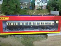 Hornby R4790 GWR Autocoach 191 BNIB