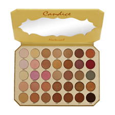 Be NATURAL – Pro 35 Colors Eyeshadow Palette