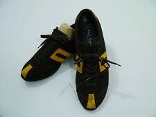 +Tolle PAUL GREEN Da.Sneakers 4726813 braun Schnürung Wildleder Gr.6,5-39,5 NEU