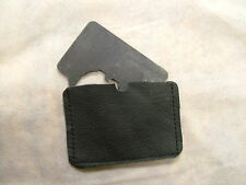 Jaguar Real Leather Case for Cam Tool (B)