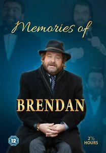 "Brendan Grace ""Memories of Brendan"" DVD - Released 15/11/2019"