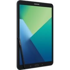 Samsung - Consumer Tablets SM-P580NZKAXAR 10.1 in. Galaxy Tab A with S Pen Black