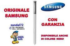 PENNINO S PEN BIANCO ORIGINALE SAMSUNG GALAXY NOTE 4 N910F N9100 N9105 N910C