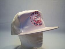 Vintage Kap.II 85' State Of NY Police Olympics Trucker Hat Men's One Size