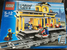 LEGO City Train Station (7997) 5-12