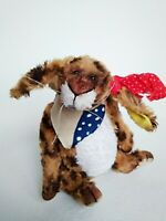 Teddy  rabbit Funtic OOAK Artist Teddy by Voitenko Svitlana.