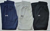 Men's Under Armour Cold Gear Storm Loose Fit Sweat Pants Water Resistant