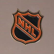 NHL Logo Metal Pin Pinback - NHL - VG