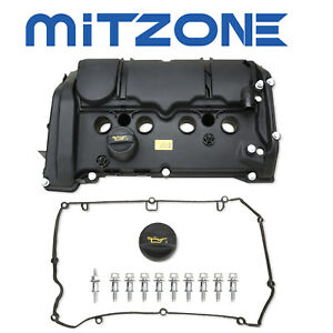 Valve Cover w Gasket & Bolts for Mini Cooper Countryman Paceman JCW S 1.6L Turbo