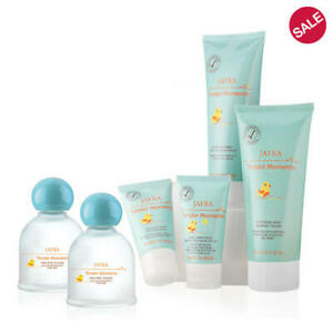 JAFRA TENDER MOMENTS 5PC SET  + EXTRA COLOGNE FREE