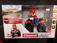 Mario Kart Remote Control Car Toy