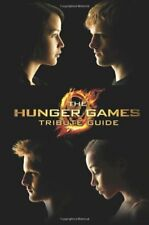The Hunger Games Tribute Guide (Hunger Games Trilogy),Scholastic