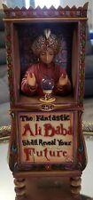 "Jim Shore ""Your Fate Awaits"" Ali Baba Future Figurine Fortune Teller"