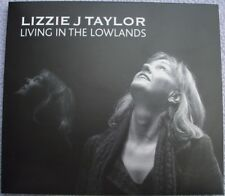 LIZZIE J TAYLOR Living In The Lowlands ENGLISH FOLK Singer Songwriter