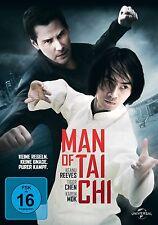 TIGER HU CHEN,IKO UWAIS KEANU REEVES - MAN OF TAI CHI  DVD NEU KEANU REEVES