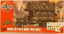 "Airfix 1/32 WW1 B Type Military Bus ""Ole Bill"""