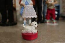 2006 Tonner Lullaby Lamp